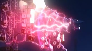 Ultraman Nexus Episode 19