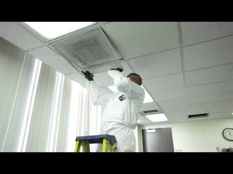 Commercial, Retail, Industrial Air Duct Cleaning, HVAC Cleaning, St Louis, MO
