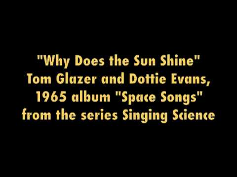 Why Does the Sun Shine? Original version