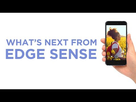 HTC U11: What's Next for Edge Sense