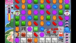 [Candy Crush Saga] Level 565
