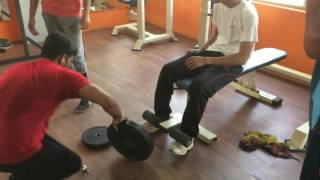 Heavens Unisex Gym | Jodhpur | Apointpro
