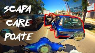 SCAPA ❌ CARE ❌ POATE ❌ Fapte-n trafic ep. 74 ❌