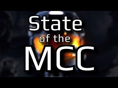 Halo mcc campaign matchmaking