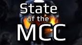 Mcc matchmaking ban
