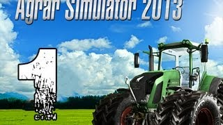 Agricultural Simulator 2013 Let