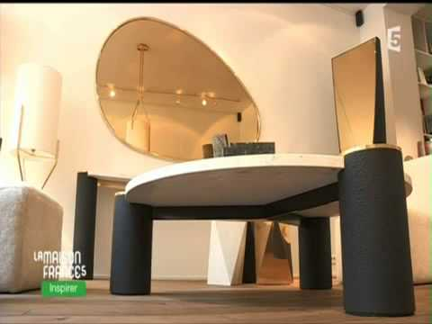 emission la maison france 5 octobre 2014 youtube. Black Bedroom Furniture Sets. Home Design Ideas