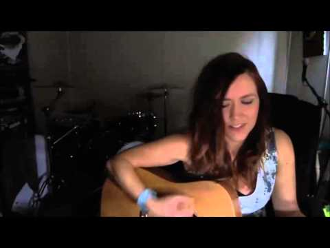 Hinder Better than me Cover by Monica Nott