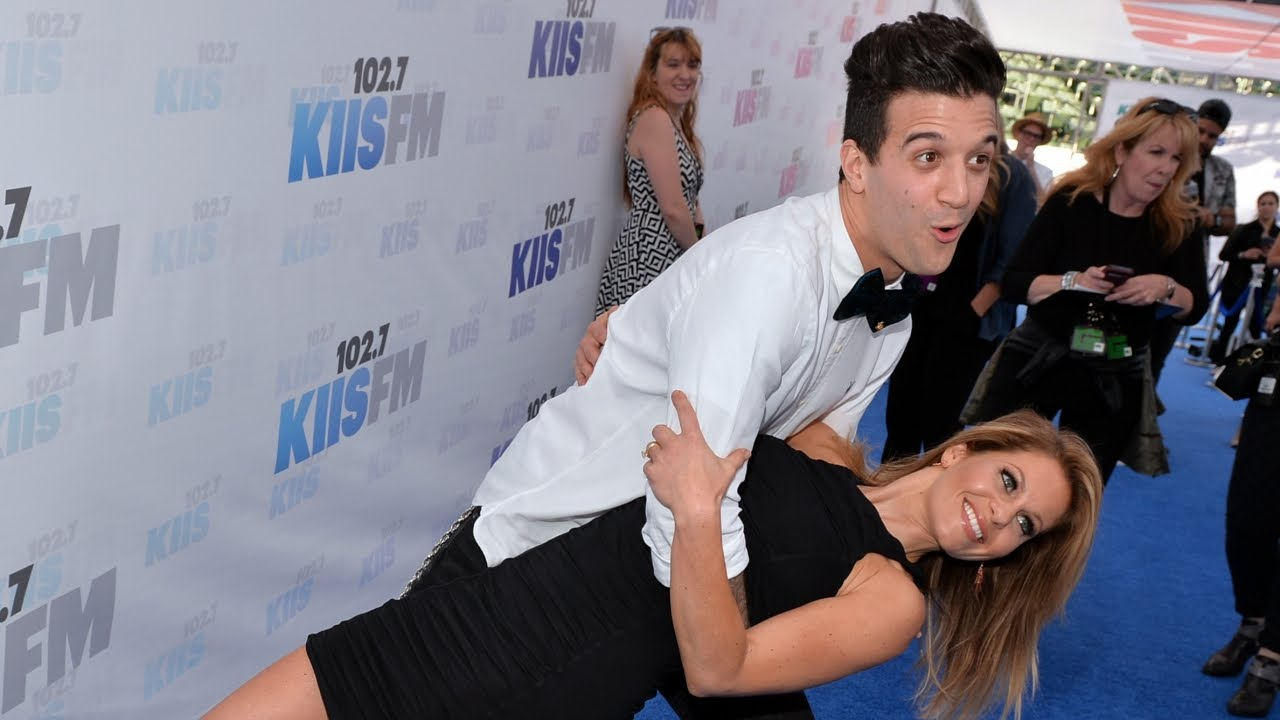 Mark Ballas: Why He Decided to Return to the Dancing with the Stars Ballroom After 2 Seasons Away