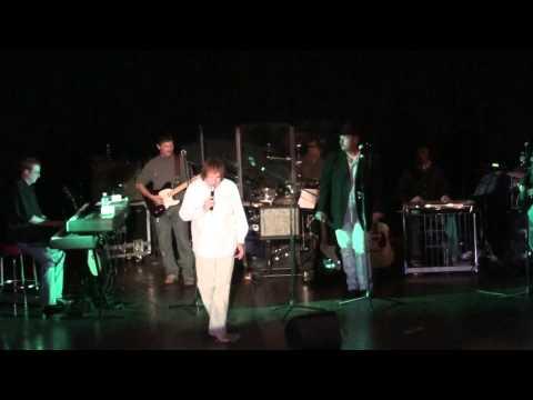 Billy Joe Royal - Tell it like it is (LIVE)