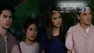 Beautiful Justice: Unexpected help from the enemy   Episode 68
