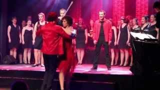 AMUSE - El Tango de Roxanne