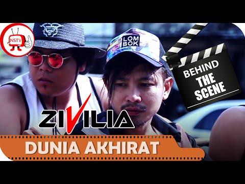 Zivilia - Behind The Scenes Video Klip Dunia Akhirat - TV Musik Indonesia