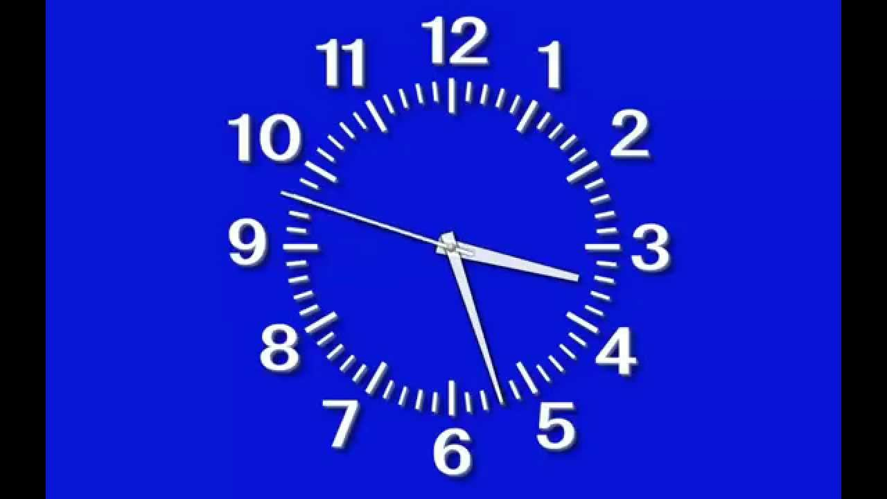 Живые Часы Обои На Телефон