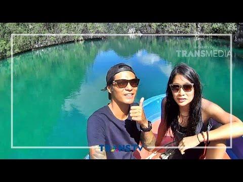 MY TRIP MY ADVENTURE - Pecahan Surga Yang Hilang Kepulauan Misol (30/07/16) Part 4/6