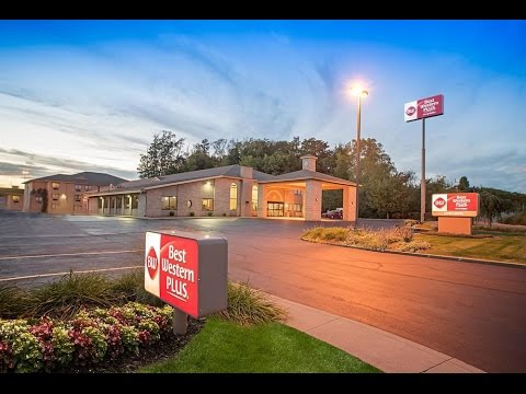 Best Western Plus North Canton Inn Suites Hotels Ohio