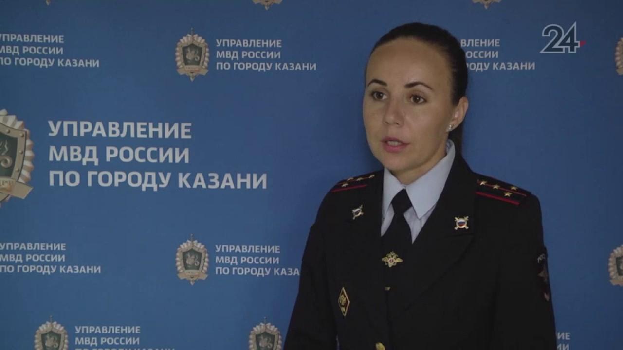 Полицейский Беспредел РоссияКазань