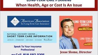 Short Term Care Insurance - Medico