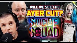 David Ayer Excited For His Cut of Suicide Squad - SEN LIVE #140