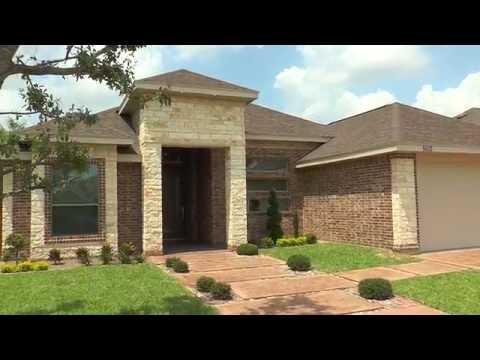 Repeat Divine Custom Homes - 3611 Oriole Drive - Mission, TX