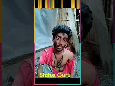 Ladki Thi Badi Chalu Funny Whatsapp Status