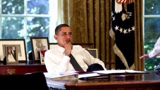 President Barack Obama - 2012 Democratic National Convention Video