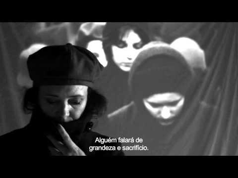 Trailer do filme O Ovo da Serpente
