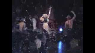 Madonna - Drowned World Tour NYC 31th - Music