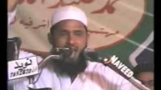 Qasida Hassan Bin Sabit (R.A) By Mulana Anas Younas*FULL*