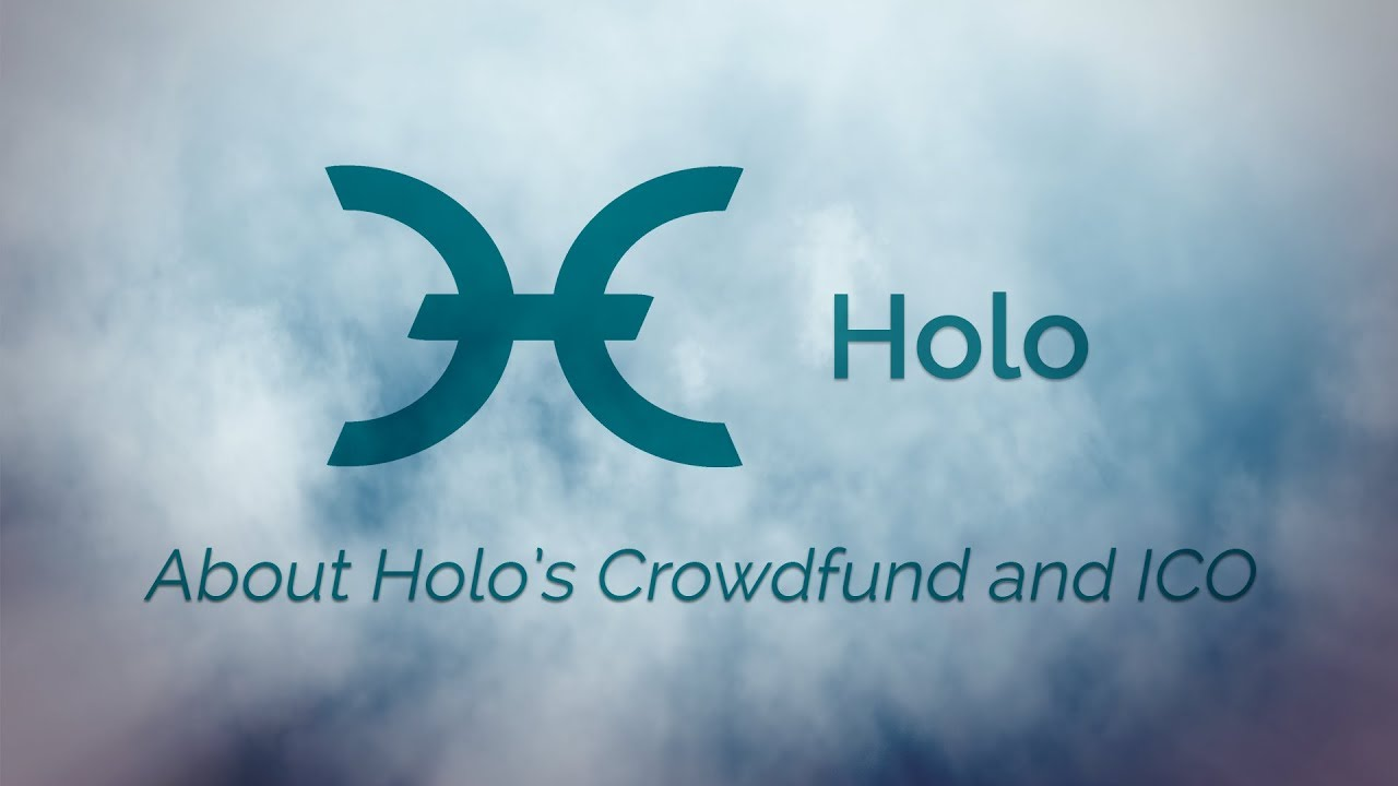 Holou0027s Crowdfund And ICO: Steps In Growing A Vibrant, Living Ecosystem
