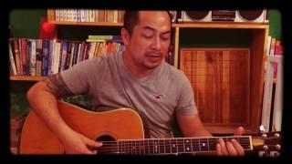 [Guitar] Dẫu có lỗi lầm - Toàn Nguyễn - Hình Như Là Guitar - 4dummies.info
