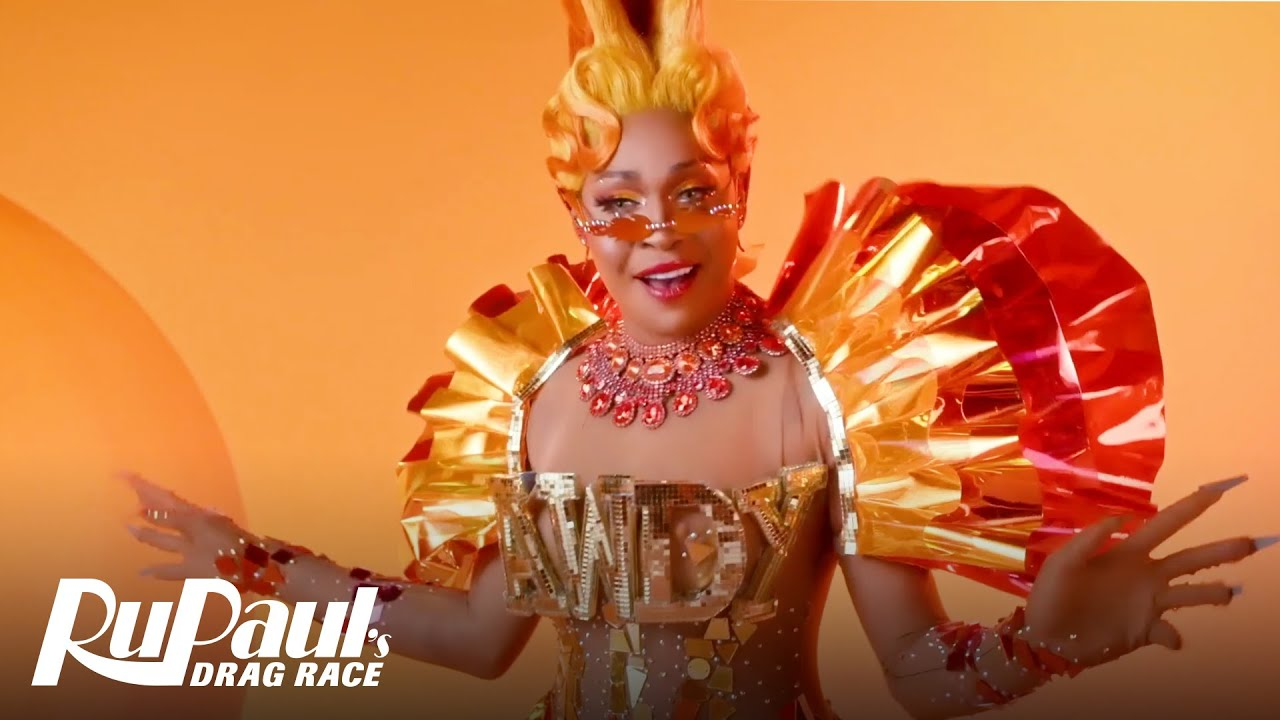 The Queens' Last Drag Performance of All Time | RuPaul's Drag Race All Stars 6