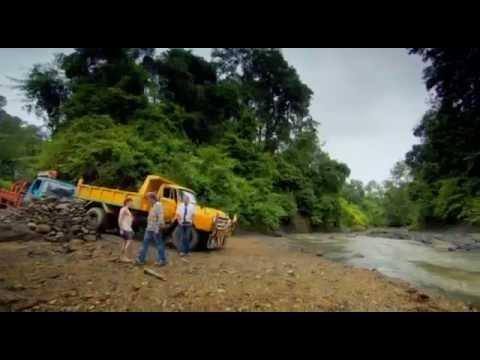 Top Gear Burma Special вырезанные эпизоды ч6 (русские субтитры)