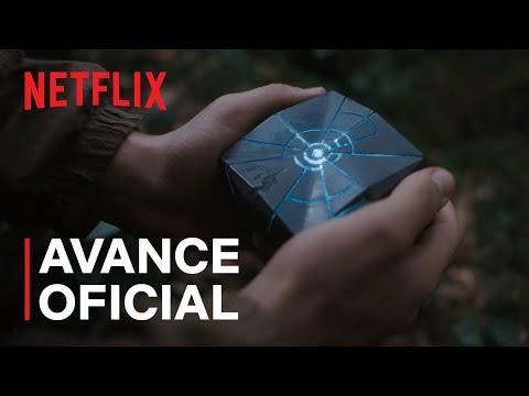 Tribus de Europa   Avance oficial   Netflix