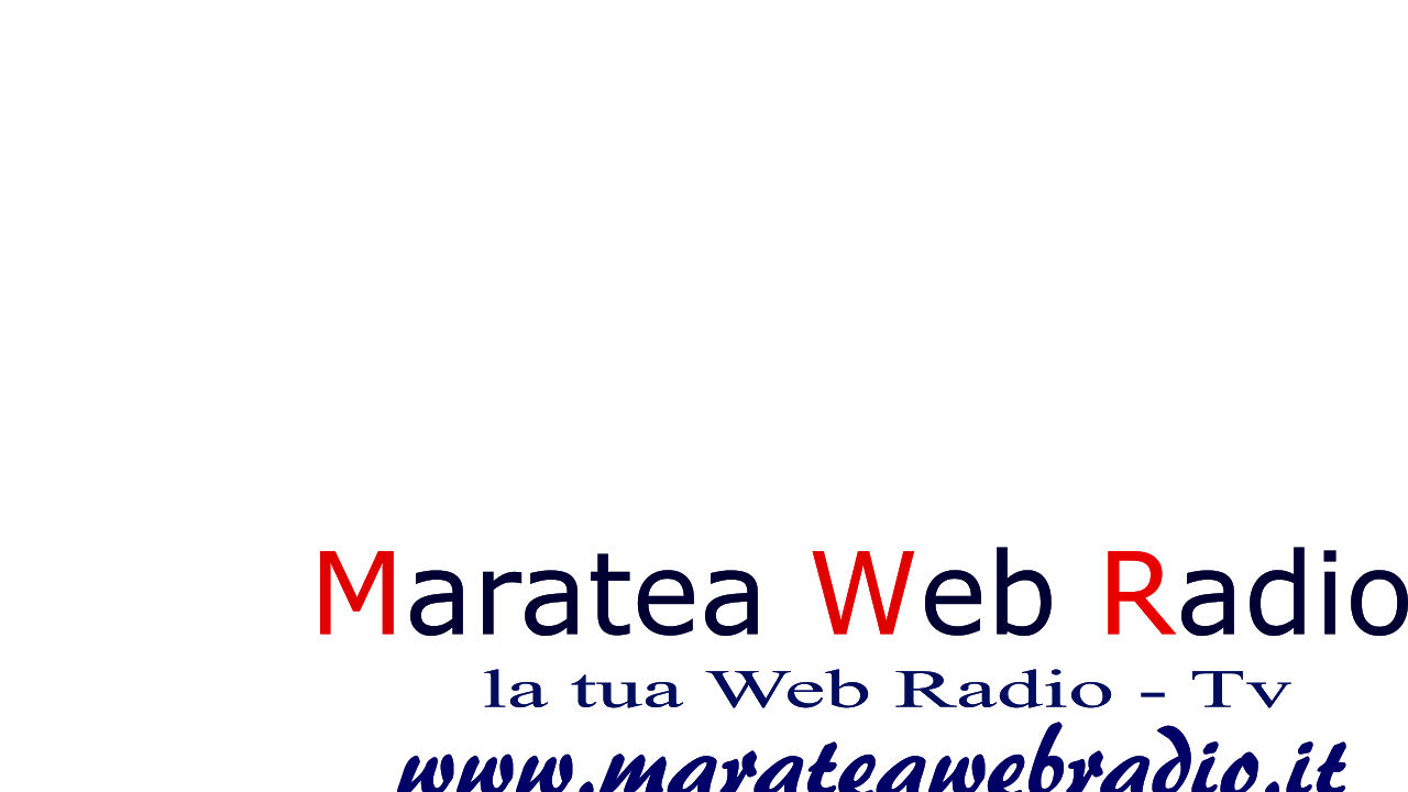 Live streaming di Maratea Web Radio - YouTube