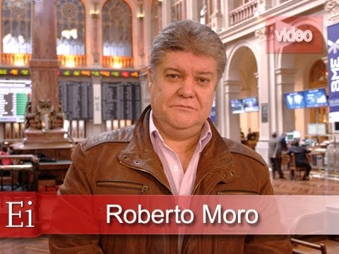 Roberto Moro, Banco Popular:
