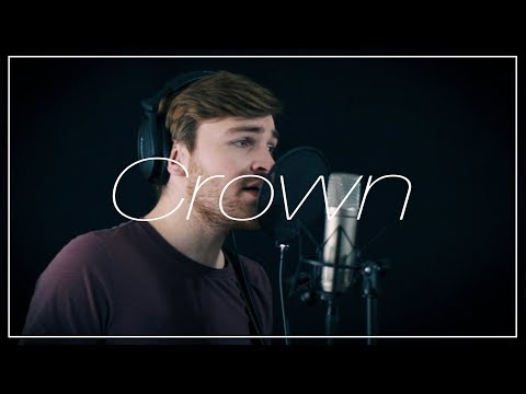 Crown - Camila Cabello, Grey - (Cover) | Derek Anderson