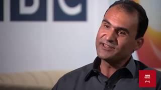 BBC Pashto: بخت زاده دانش د پښتونخوا ځوان شاعر