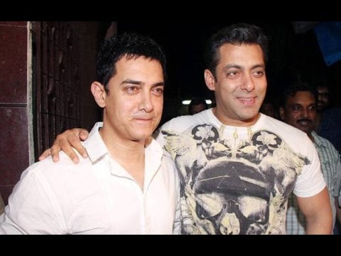 Salman Called Aamir To Ask For A Release Date | Bollywood News