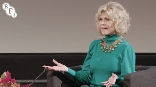 In conversation with... Jane Fonda | BFI Comedy Genius