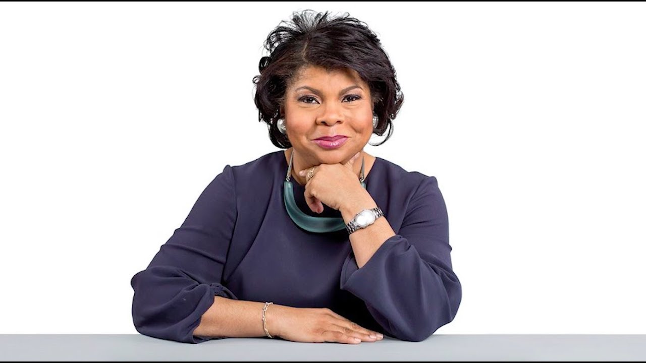 RIGHT NOW WITH APRIL RYAN