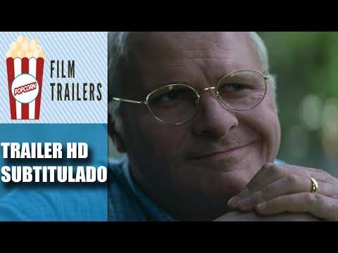 Vice - Official Trailer #1 HD Subtitulado