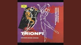 "Orff: Carmina Burana / Blanziflor et Helena - ""Ave formosissima"""