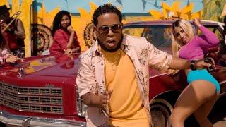 Смотреть клип Chimbala - Maniqui