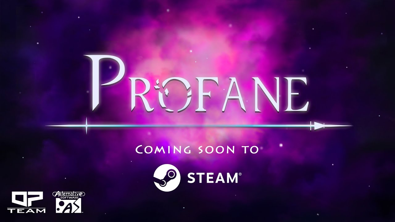 Profane, Overpowered Team's new game, is coming soon to Steam