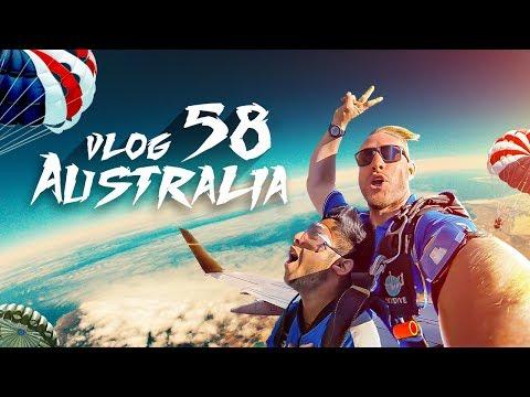 Trip To Australia,