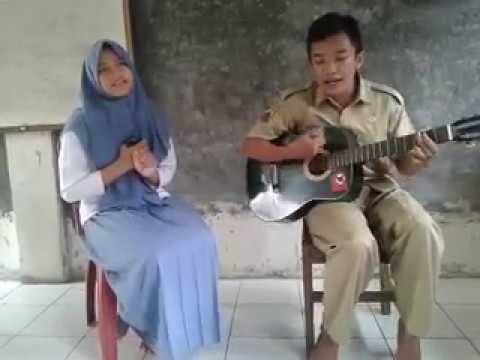 Suci dalam Debu (Cover Gitar) By Yuke Feat Agung A'pk