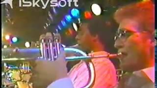 MDCC TOP SECRET BAND at Montreux Jazz 1986 mp4