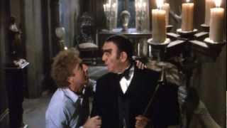 Luna de miel embrujada  Trailer  1986