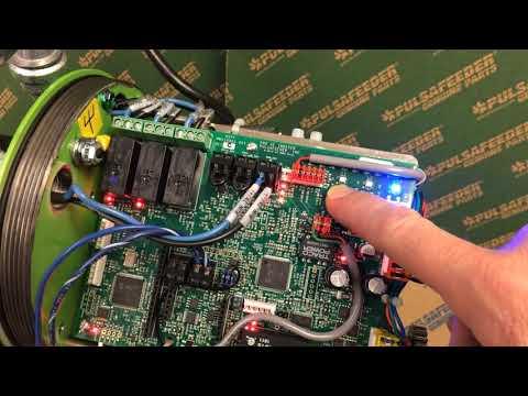 XAE - Analog Output 4-20mA Calibration